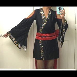 Other - Women's Asian Costume